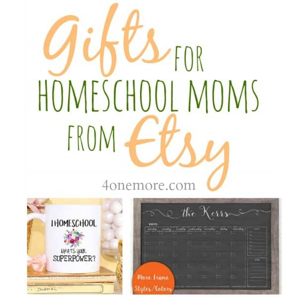 Gifts for homeschool moms from etsy making room 4 one more gifts for homeschool moms from etsy gumiabroncs Images