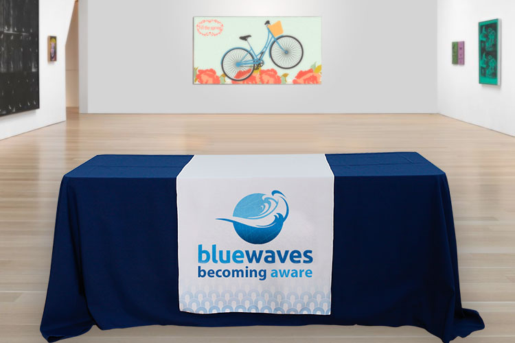 custom table runners business