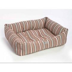 Soft Sofa Dog Bed Convertible Chilli Milano British Made From 4pets