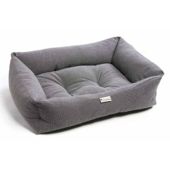 Soft Sofa Dog Bed Waterproof Cover Canada Chilli Munroe British Made From 4pets