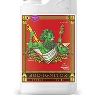 Advanced Bud Ignitor