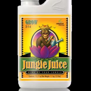 Advanced Jungle Juice Grow