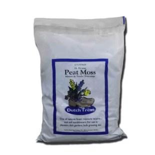 Dutch Treat Peat Moss