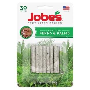 Jobes Fern & Palm Spikes