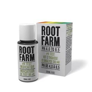 Root Farm PH Testing Kit