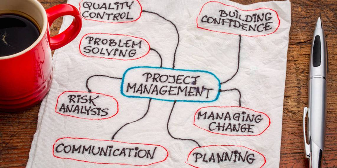 Everything You Need To Know About Becoming A Certified Project Manager