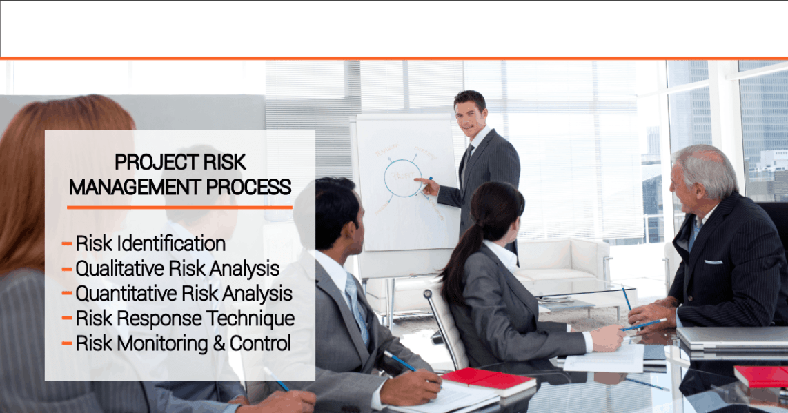 Project Risk Management Process, Tools & Templates
