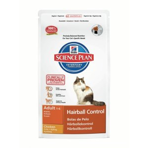 Adult Hairball Control Chicken