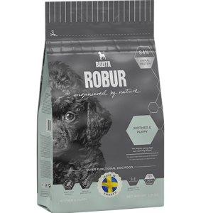 Robur_mother-puppy