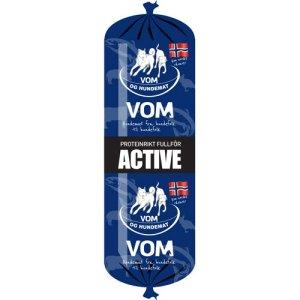 VogH-Active-Protein