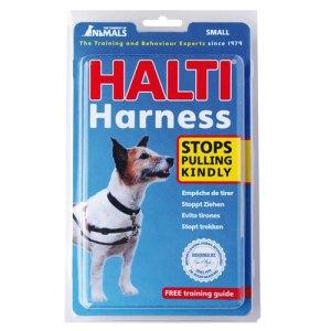 Halti Harness Antitrekksele