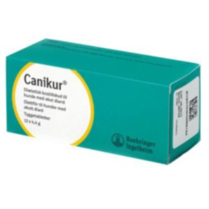 Canikur tabletter