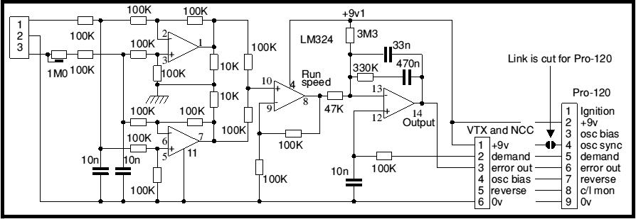 Electric Motor Sd Controller Wiring Diagram