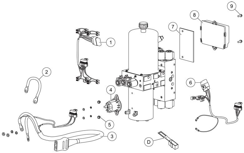 Meyer Wiring Diagram 05 Chevy. Chevy. Auto Wiring Diagram