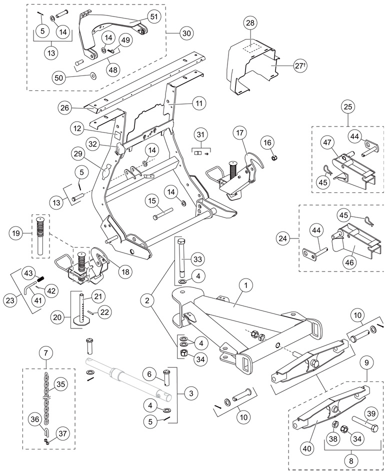 Western Snow Plow Parts Diagram : 31 Wiring Diagram Images