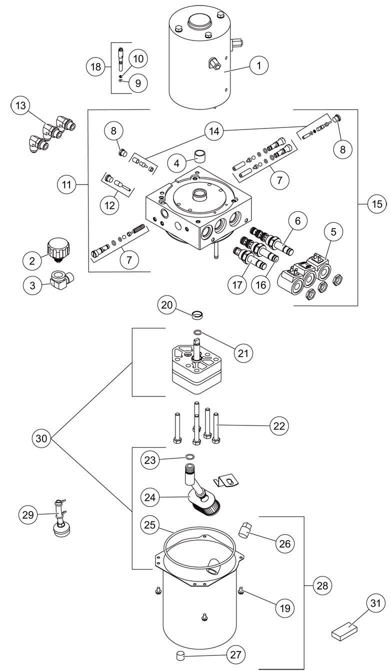 Hiniker Plow Headlight Wiring Diagram, Hiniker, Get Free