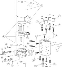 western snow plow wiring diagram diagram stream western snow plow pump parts western snow plow pump [ 782 x 1044 Pixel ]