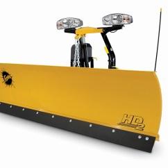 Fisher Plow Isuzu Stereo Wiring Diagram Hd2 Straight Blade Snow