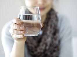 Wasser zum Trinken
