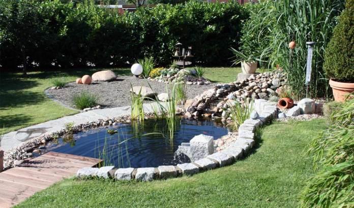 Gartenbelüfter Test Bild
