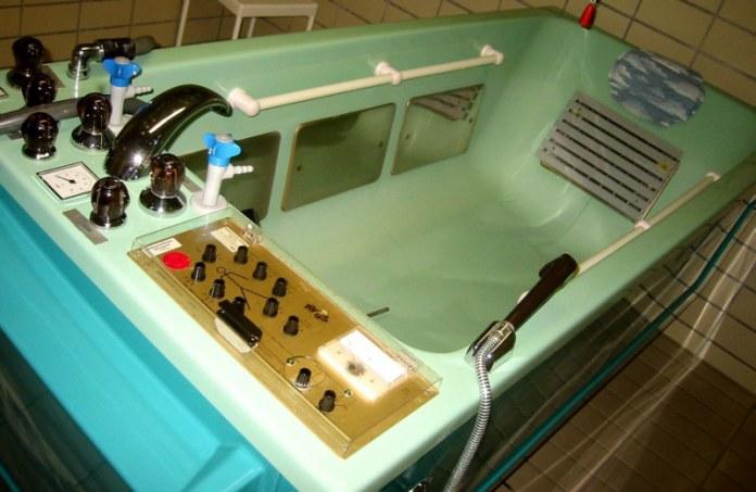 Hydrotherapie