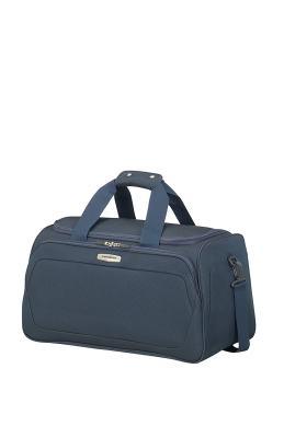 Blaue Reisetasche von Samsonite