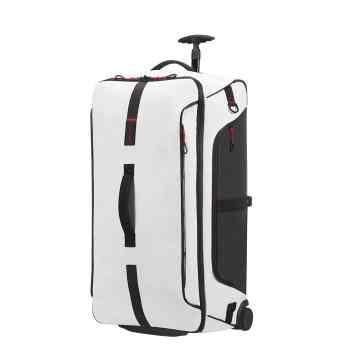 Weiße Reisetasche von Samsonite