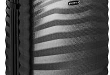 Samsonite Koffer aus Curv