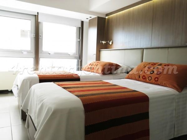 Departamentos Downtown Esmeralda y Cordoba VI  Apartamento Buenos Aires en alquiler temporario