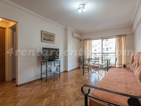 Alquiler Departamentos en Palermo  Apartamentos Temporarios
