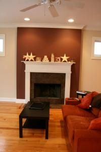 1000+ images about Accent Walls on Pinterest   The ...