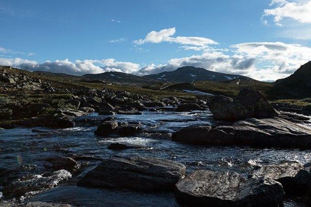 20 peaks - Storehødn och Veslehødn
