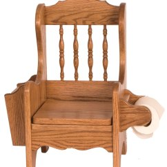 Potty Chair Large Child Cloth Portable High Pattern Solid Wood Amish Made