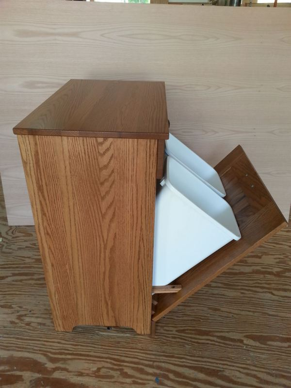 Four Seasons Furnishings-amish Furniture . Amish