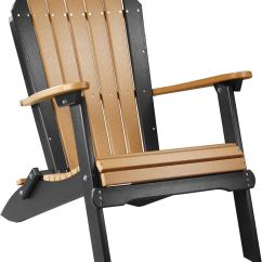 Adirondack Chairs Amish Chair Yoga Certification Four Seasons Furnishings Made Furniture Luxcraft