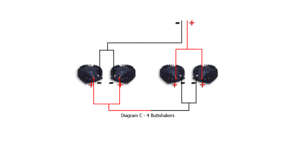 subwoofer wiring diagram home theater