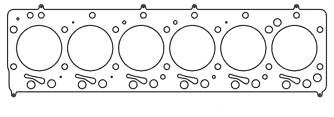 Cummins Head Gaskets