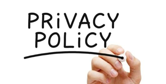 Privacy Policy of 4 SEO Help