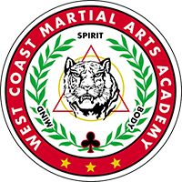 West Coast Martial Arts Academy