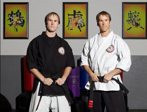 4S Ranch Martial Arts Will Hank 2