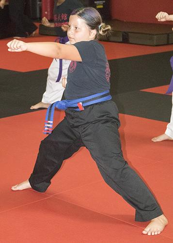 4s ranch kids karate