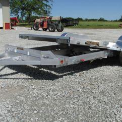 Wiring Diagram Trailer Cutler Hammer Reversing Starter Aluma Trailers For Sale In Oklahoma By 4 State