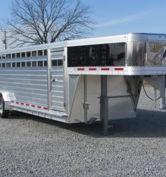 padded ranp padded walls removable divider bridle hooks hopkins 7 way wiring diagram featherlite horse trailer wiring diagram better built trailer  [ 4000 x 3000 Pixel ]
