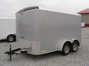 Continental Cargo Trailers for sale in Oklahoma by 4 State