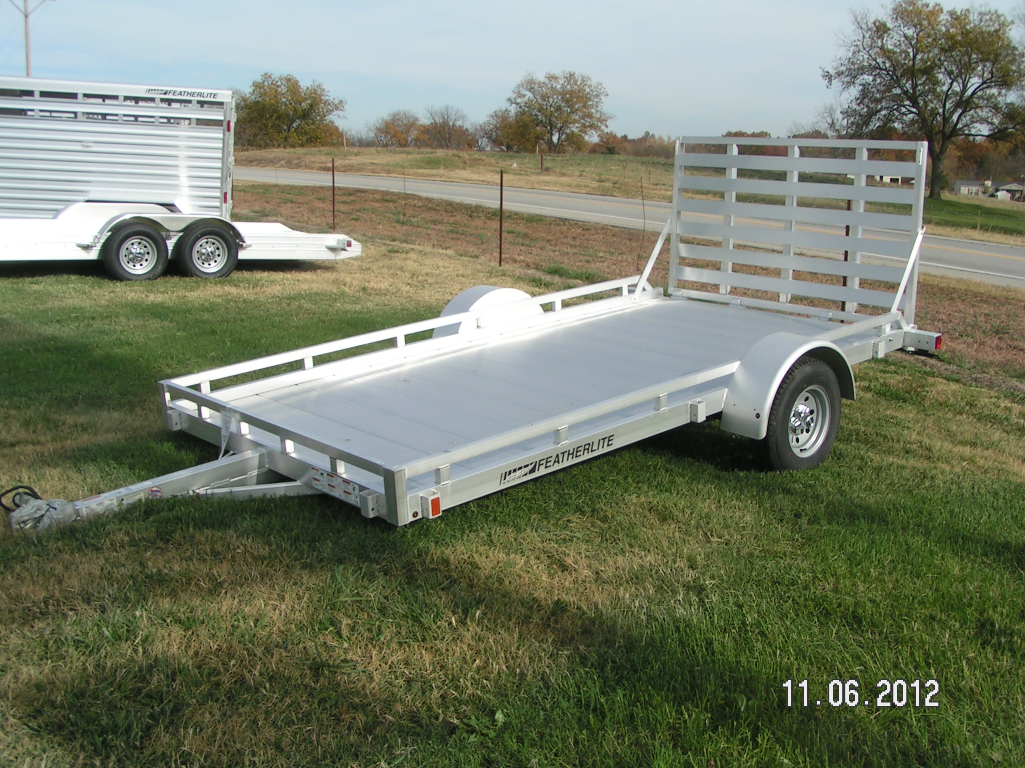 trailer lights wiring diagram oven featherlite trailers for sale in oklahoma by 4 state