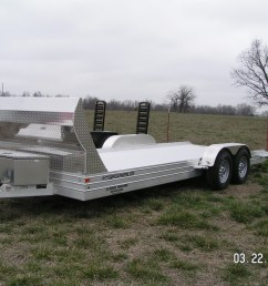 featherlite trailers for sale in oklahoma by 4 state trailers  [ 2048 x 1536 Pixel ]