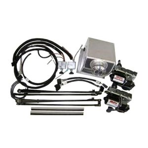Wiper Conversion Kit for Kenworth W900B  T600 & T800  4