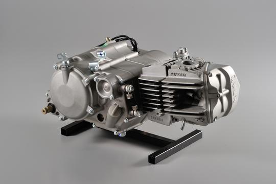 Aanbieding ! Daytona Anima 190cc V4 FD5 met automatische decompressie systeem