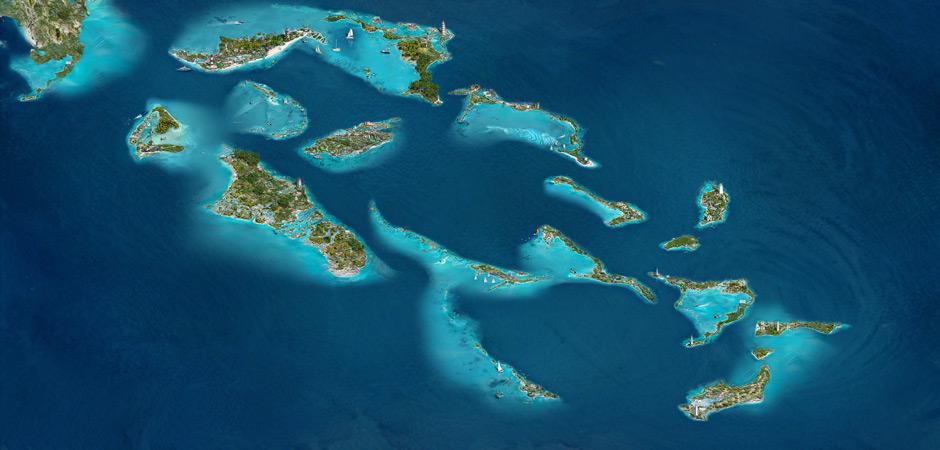 4sub Bahamas
