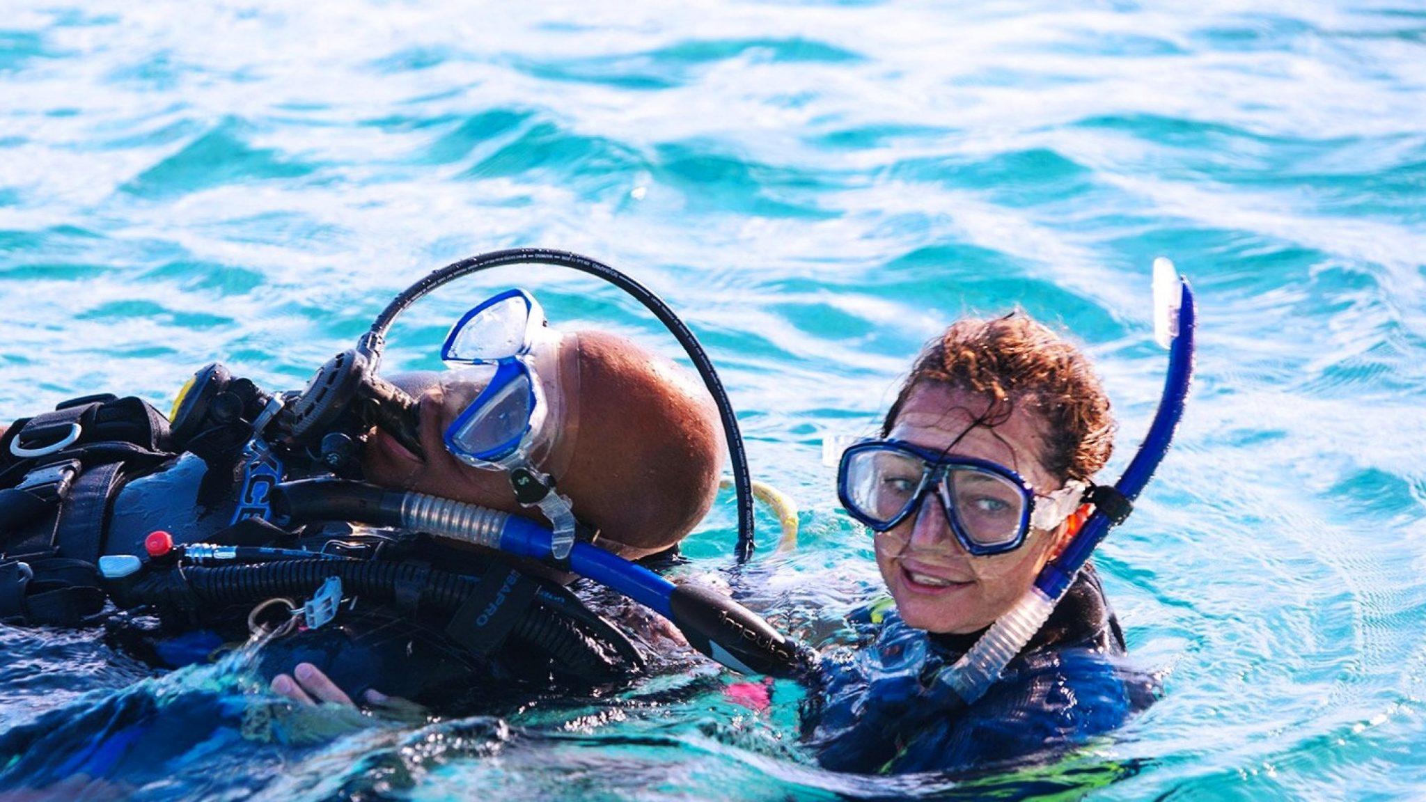 Corso Rescue Diver PADI